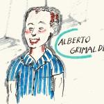 """Dal """"Libro dei sogni"""": Alberto Grimaldi, Cineteca comunale, Rimini"""