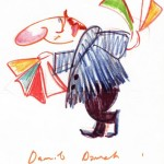Danilo Donati, Cineteca comunale, Rimini