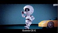 Il robot CE-E e la sicurezza dei giocattoli